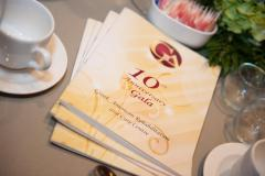 10th Year Anniversary Gala for the Greek American Rehabilitation and Care Centre