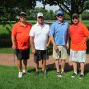Central Federal Savings:, J Kosobuck, Ben Castronovo, Chuck Griffin and Jim Fennessy