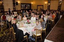 Greek American Rehabilitation and Care Centre Dinner Fashion Show