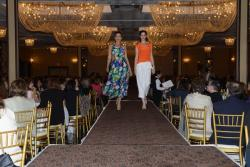 Greek American Rehab & Care Centre Fashion Show Dinner - May, 2016