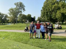Greek American Rehabilitation and Care Centre Golf Outing