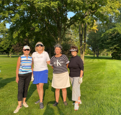 Greek American Rehab & Care Centre Golf Outing at Rolling Green Country Club